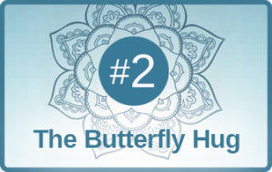 Simple Techniques - The Butterfly Hug
