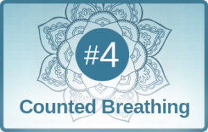 Simple Techniques - Counted Breathing