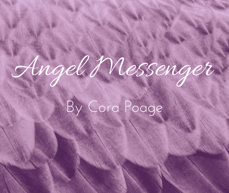Angel Messenger by Cora Poage