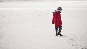 children grief