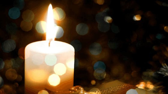 The Holidays Can Be Tough – Especially When We Are Grieving