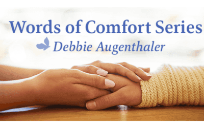 Words of Comforts: Free Video Series for Grievers