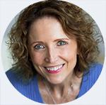 Debbie Augenthaler profile circular headshot